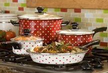 Cookware  / by Susan Girot