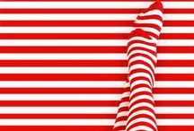 Color me with Stripes / by Susan Girot