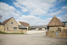 Wedding Venues / Some great wedding venues in the South West of England