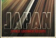 Japan / by Susan Girot