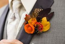 FALL/WINTER WEDDING