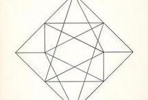 Geometry  / lines / by Speed Metal