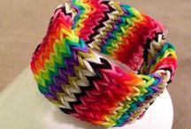 Rainbow Loomer's Corner