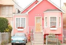 Pink House / by Speed Metal