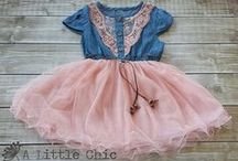 {A Little Chic Boutique} / Cute items that I don't NEED to spend money on!  / by Autumn McKenzie