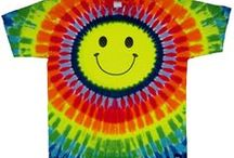 Tie Dyed Shop / Fantastic and high quality tie dye clothing from www.TieDyedShop.com.