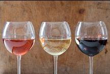 Wine tasting / wine
