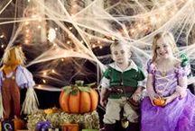 Halloween / by Autumn McKenzie