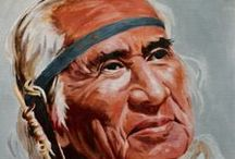 Native Americans / by Susan Girot