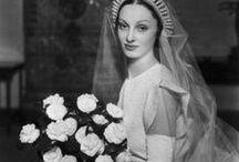 Vintage Weddings / by Susan Girot