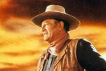 John Wayne / by Susan Girot