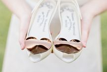 Wedding Details / Pretty wedding details