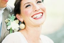 Bride & Groom / Gorgeous couple's portraits - my work and others.