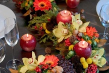 Tablescapes / by Laura B