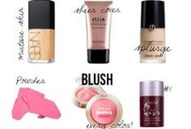 Beauty Products / Makeup Kit