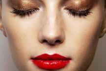 My Makeup Inspiration