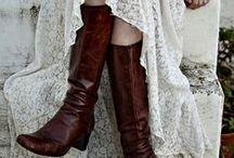 Fashionista wannabe / by Marni Havener