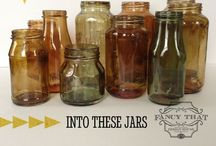 DIY and Upcycle / DIY, Crafts, upcycling, and lots more  / by Brittni Eck