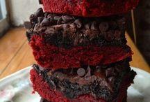 Dessert <3 / yummy yummy desserts  / by MagicalGirl Valkyrie