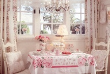 If I had a girlie room... / by Laura B