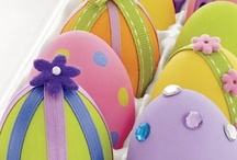 Easter / by Sarah