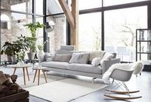 ♥ Design {interior} / by Flo H.