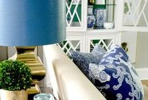 C.Bell- Design Inspirations / C.Bell Furnishing : Palm Beach/ Hollywood Regency & Contemporary Lacquered Furniture. Chinoiserie. White Lacquered Faux Bamboo. Savvy Design Resource. www.cbellfurnishing.com