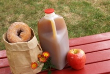 Apples/Cider Mills