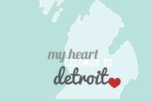 Michigan! Love us or Hate us!