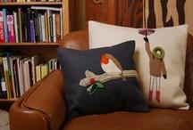 evuska pillows