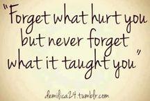 Wise Words / by Jennifer Cochran