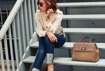 My Style / by Vanesska