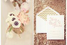 Wedding Ideas / by Laura Stuckey