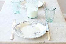 Table Setting / by Jackie Rueda