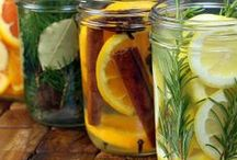 Herbal Recipes & Tutorials / Tutorials and recipes for using herbs in bath and body products / by Bath Alchemy