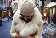Fall / Winter Styles / by Vanesska