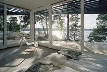 Cabin fever_interior