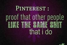addicted to PINTEREST!!!