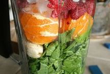 Health food / by Marni Havener