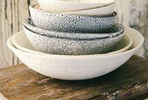 Pottery & Glassware  / by Laura Stuckey