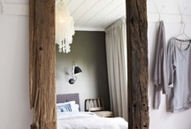Home Decor: Wood / by Laura Stuckey
