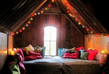 Home Decor: Misc. / by Laura Stuckey