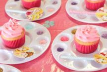 birthday girl. / fun birthday ideas for my girls.  / by {melissa joy}