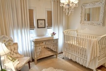 Nursery's.....one day / by Vanesska