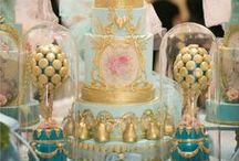 ღ♥♥ღWedding Cakesღ♥♥ღ / by Margaretanne Loftus