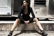 Models / Actress / Divas / Beauty and style - girls and women!