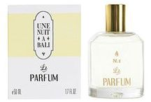 scents / I love perfume. A collection of my favorite scents and notes and fragrances I'd love to own.