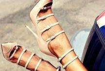 Shoe addict / by Marni Havener