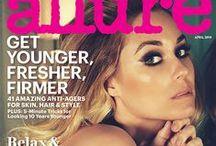 Editorial / Fashion & Beauty