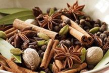 Recipes For the Home / Recipes for creating a relaxing environment at home, such as potpourris and simmer pots / by Bath Alchemy